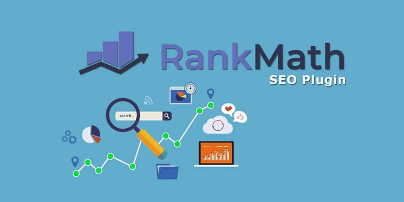 Steps to Setup a Rank Math Seo Plugin